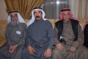 اجتماع العائلة الاول في الكويت 2014