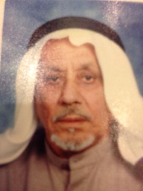 يوسف بن عبداللطيف بن علي العتيقي