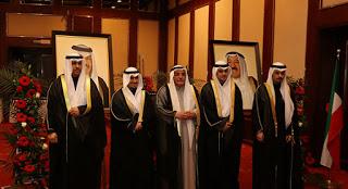 السفير يعقوب يوسف العتيقي يقيم حفل الاستقبال السنوي بمناسبة الاعياد الوطنية
