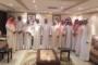 حضور لعائلة العتيقي بديوان المختار ملوح رمضان الحربي