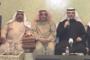 حفل عشاء العم خالد صالح العتيقي