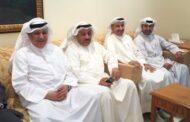 حفل زواج عبدالله مثنى العتيقي بديوان العتيقي بمنطقة الفيحاء